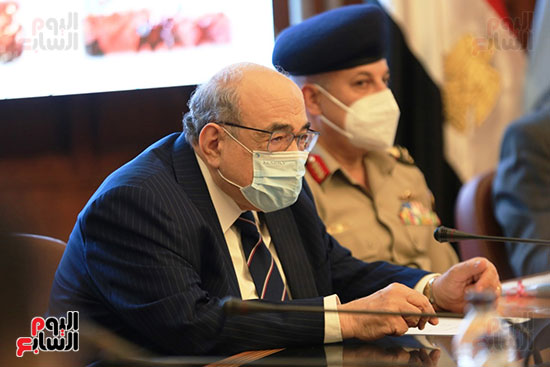 احتفالية بمحافظة القاهرة تصوير خالد كامل (12)