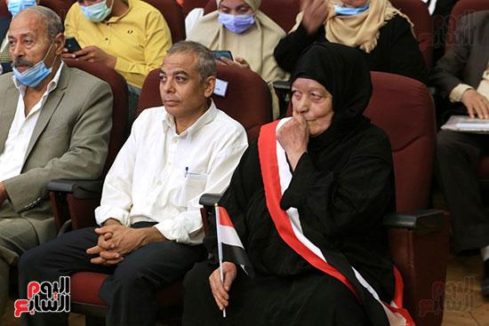 احتفالية بمحافظة القاهرة تصوير خالد كامل (22)