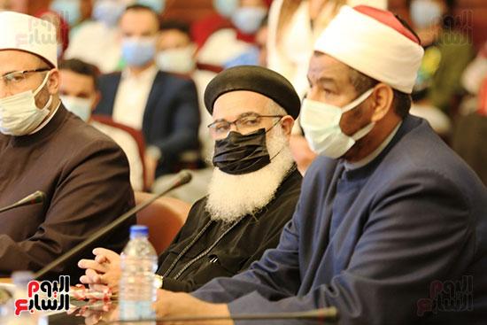 احتفالية بمحافظة القاهرة تصوير خالد كامل (8)