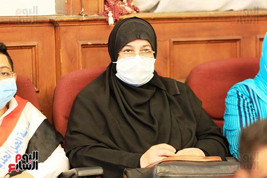 احتفالية بمحافظة القاهرة تصوير خالد كامل (19)