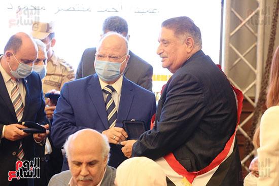 احتفالية بمحافظة القاهرة تصوير خالد كامل (24)