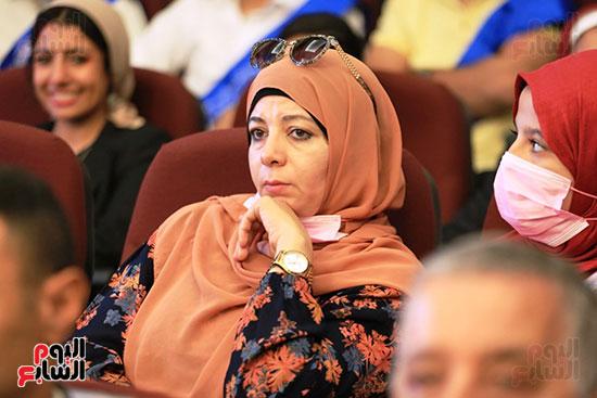 احتفالية بمحافظة القاهرة تصوير خالد كامل (18)