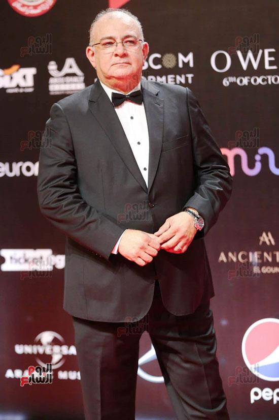 حسام صالح