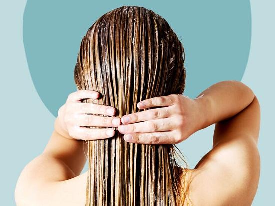 وصفات  لنمو الشعر