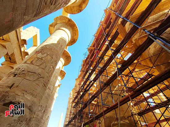 مشروع-ترميم-صالة-الكرنك-الكبرى