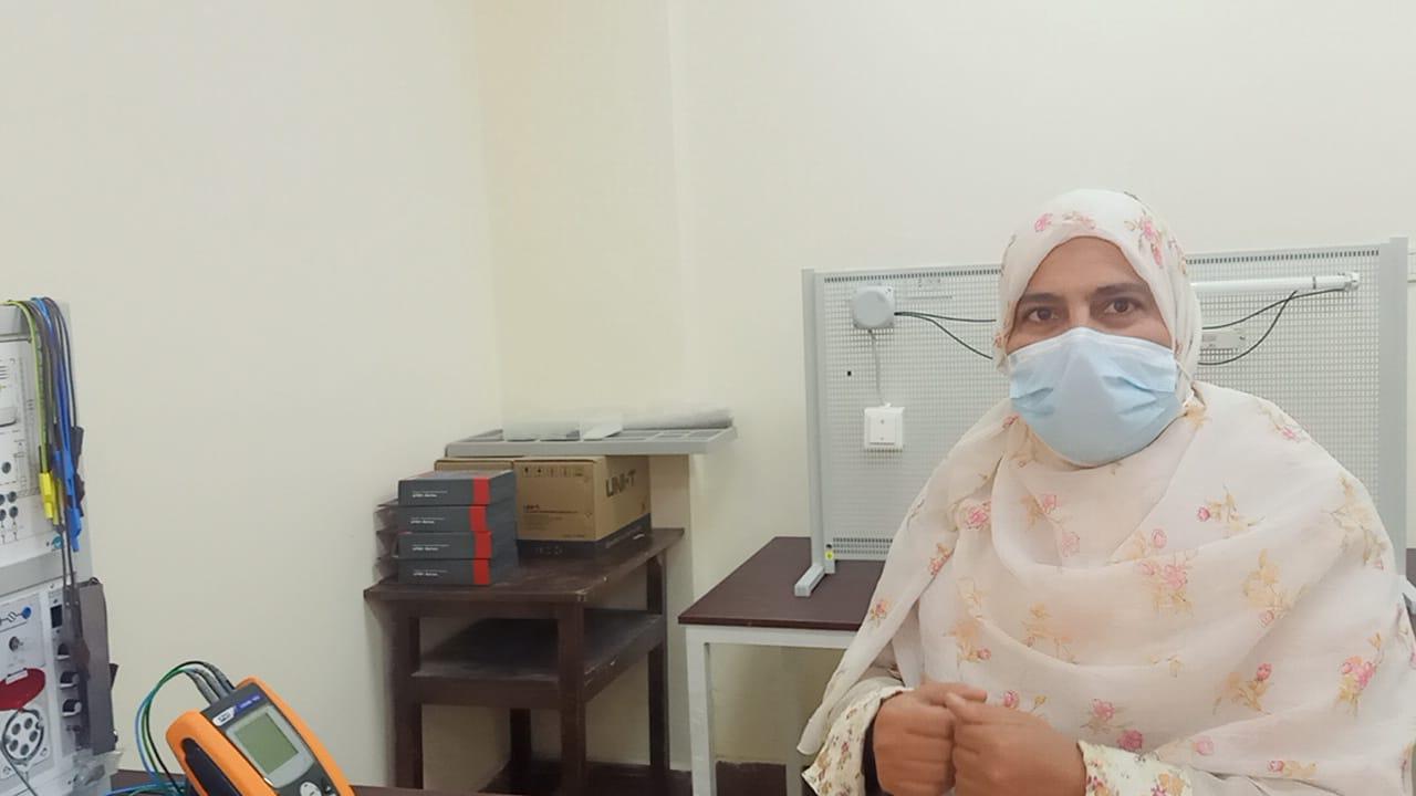 دكتورة ليلى