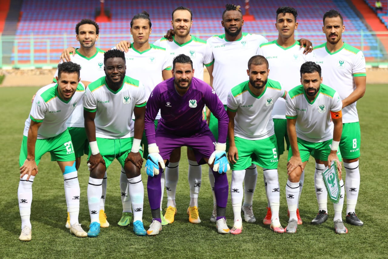 المصري يواجه ريفرز النيجيري.. وبيراميدز يلتقي مانيما الكونغولي في دور الـ 32 الإضافي للكونفدرالية