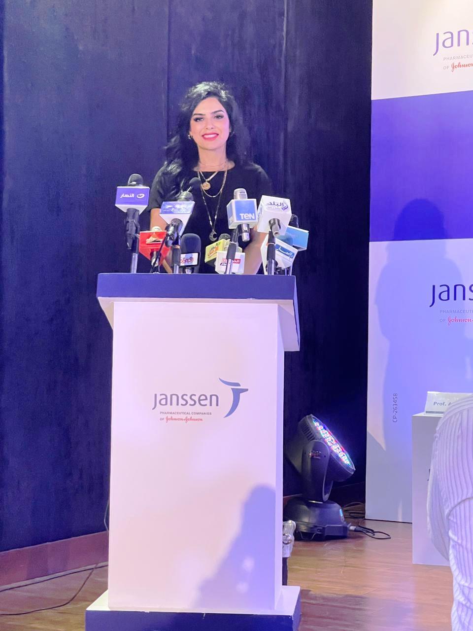 Janssen Egypt launches Trimvaya to treat articular psoriasis (1)