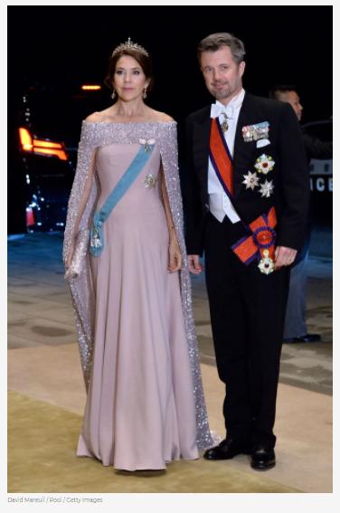 أميرة الدنمارك1
