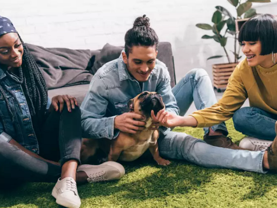 Tips for making friends in your new place (1)