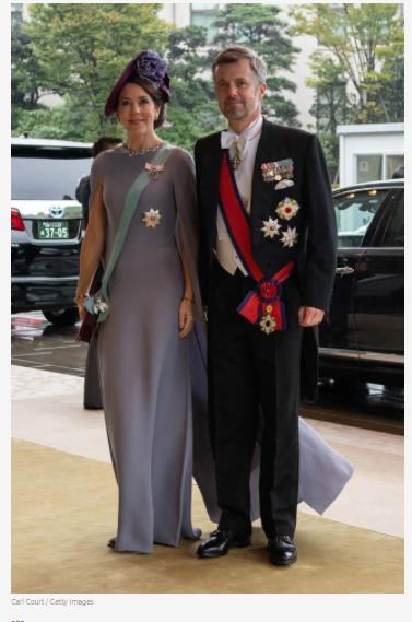 أميرة الدنمارك