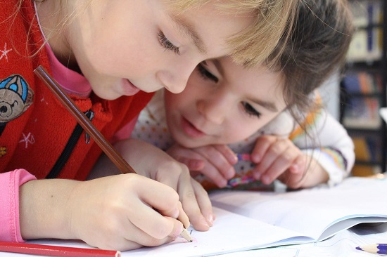 Know your child's personality from their ranking (2)