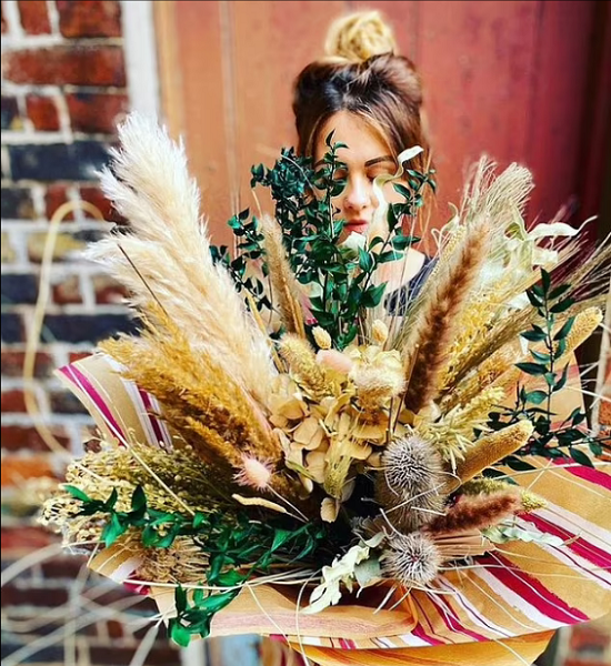 Dried Flowers Top 2021 Decor Trends (3)