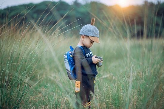 اعرف شخصية طفلك من ترتيبه (3)