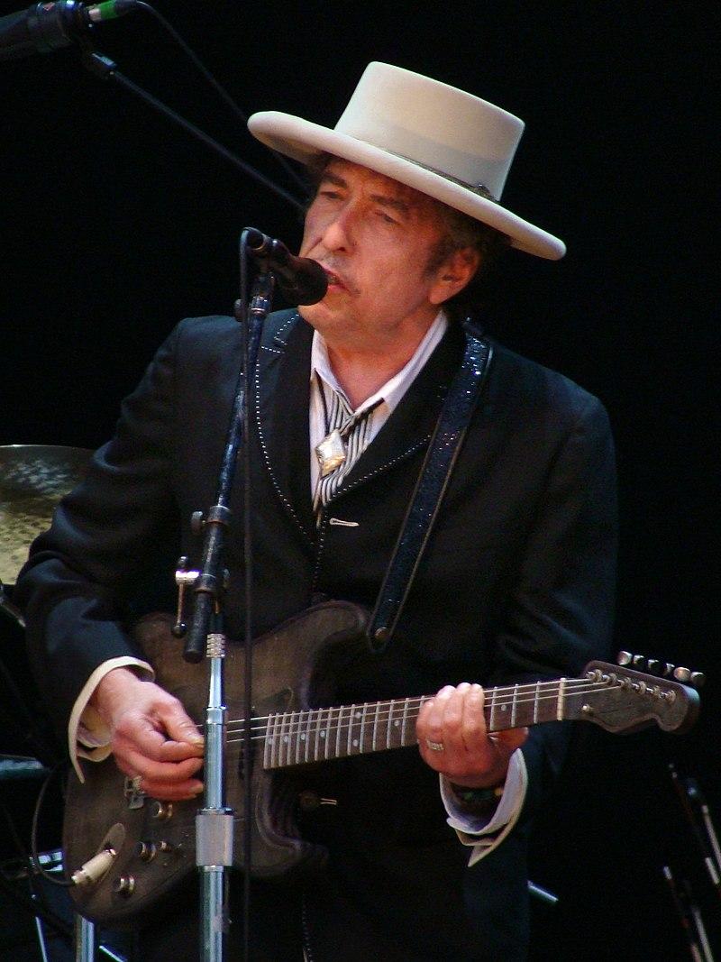 بوب ديلن