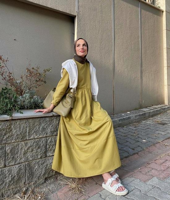 Hijab Fashion Fall 2021 (5)