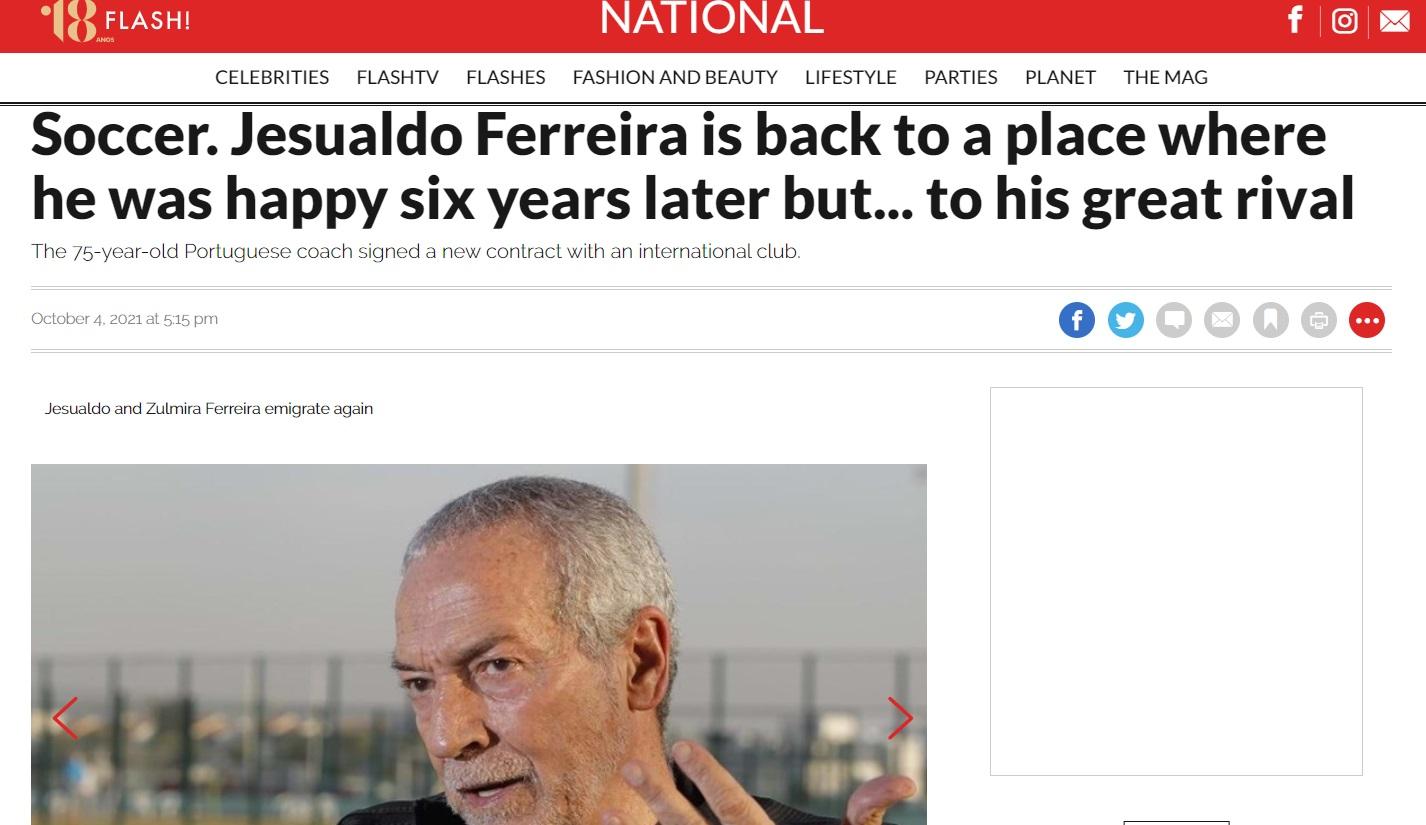 صحيفة ناسيونال البرتغالية