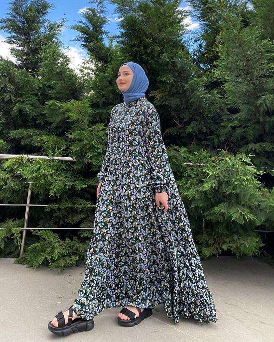 Hijab Fashion Fall 2021 (2)