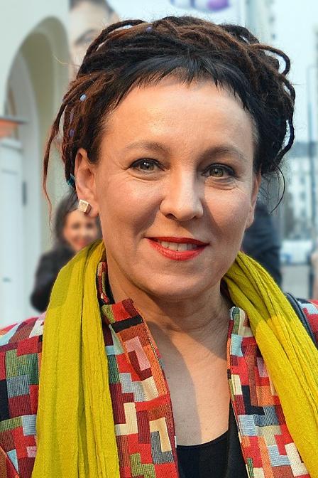 أولجا توكارتشوك