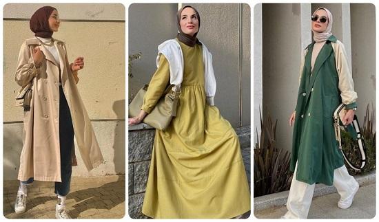 veiled fashion