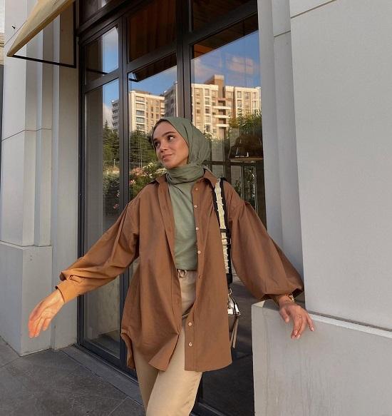 Hijab Fashion Fall 2021 (9)