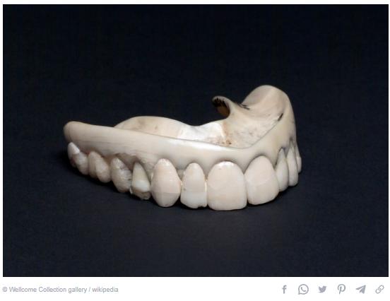 الأسنان الطويلة