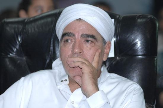 Mahmoud El Gendy