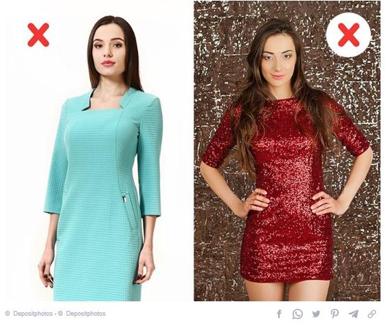 Choose the right fabrics