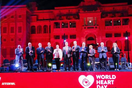 Utopia celebrates World Heart Day at Al-Qubba Palace (13)