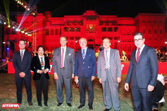 Utopia celebrates World Heart Day at the Koba Palace (15)