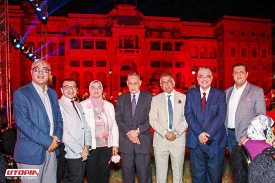 Utopia celebrates World Heart Day at Al-Qubba Palace (2)