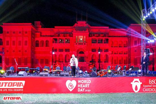 Utopia celebrates World Heart Day at the Koba Palace (10)