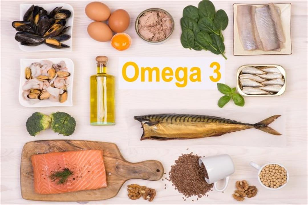 What are the benefits of omega 3