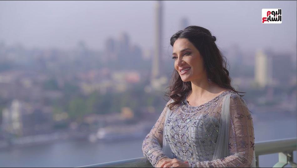 ديانا حداد (2)