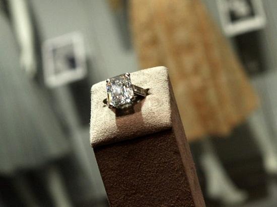 الخاتم الماسي الأكبر