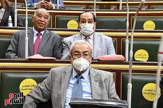 أعضاء البرلمان