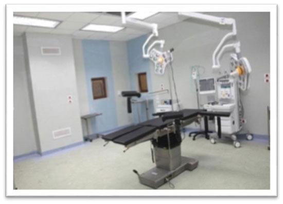 مستشفى حورس (1)