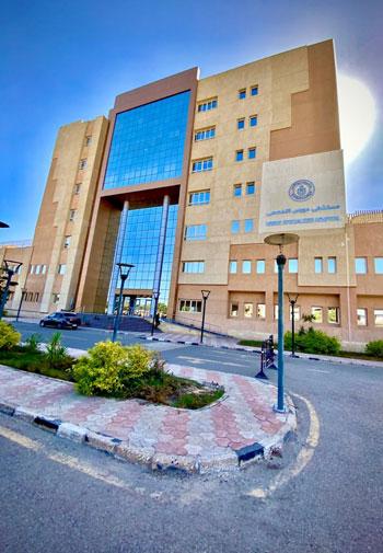 مستشفى حورس (5)