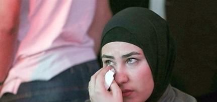 بكاء ريهام