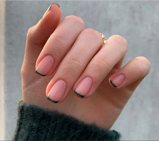 Winter nail art ideas (7)