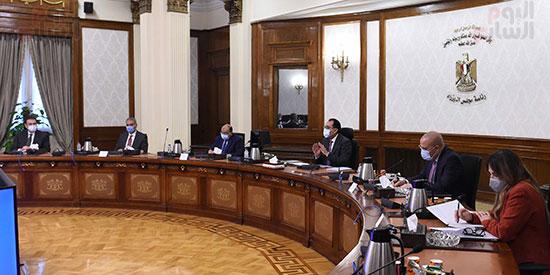 اجتماع رئيس الوزراء (3)