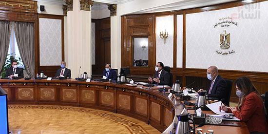 اجتماع رئيس الوزراء (4)
