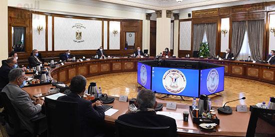 اجتماع رئيس الوزراء (7)