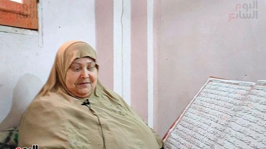 الشيخة ستيتة محفظة القرآن (6)