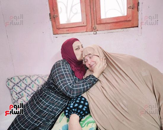 الشيخة ستيتة محفظة القرآن (2)