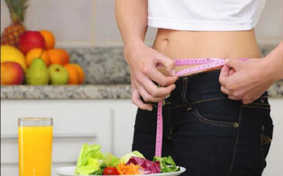 أسهل رجيم لإنقاص الوزن
