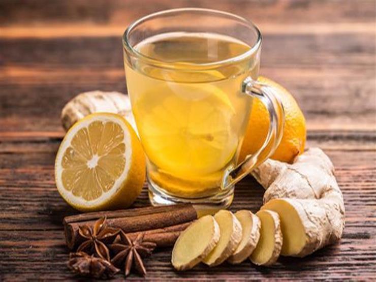 فوائد مشروب الزنجبيل فى الجو البارد