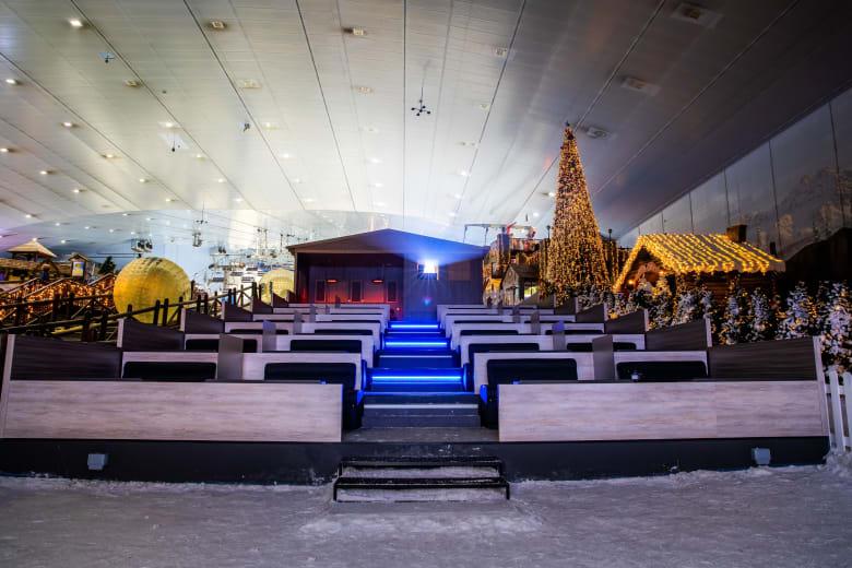 سينما الثلج (5)