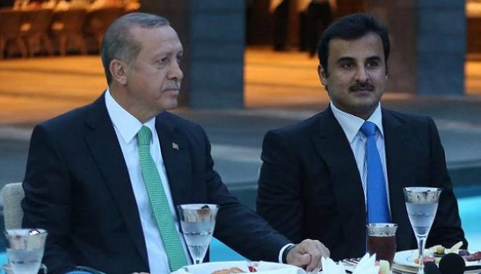 قطر تتجاهل تركيا فى انتظار الموقف الأمريكى