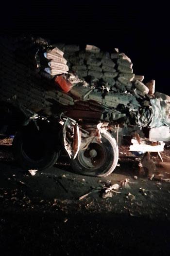 ضحايا أتوبيس طريق أبوسمبل جنوب أسوان (8)